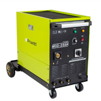 Aparat de Sudura Invertor Proweld MIG-250K, MIG/MAG
