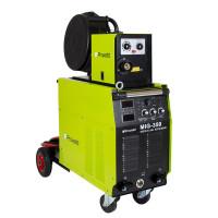 Invertor Sudura MIG/MAG + MMA, ProWeld MIG-350. Derulator extern.