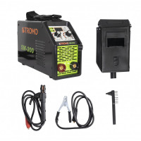 Aparat de sudura invertor STROMO SW300, 300 Ah, accesorii incluse, electrod 1.5-5mm
