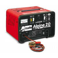 Alpine 20 Boost - Redresor auto Telwin