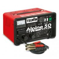 ALPINE 50 BOOST - Redresor auto Telwin