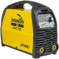 ARC 200 VRD - Aparat de sudura invertor Intensiv MMA / TIG