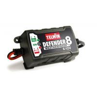 DEFENDER 8 - Redresor automat 6/12V Telwin