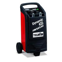 Robot pornire Telwin - DYNAMIC 420 START