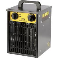 Aeroterma Industriala Electrica Intensiv PRO 2 kW D, 230V