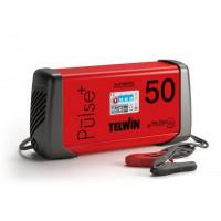 PULSE 50 - Redresor auto Telwin (WET, GEL, AGM, MF, SPIRAL, START-STOP)