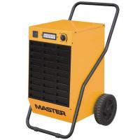 Dezumidificator profesional MASTER 1650 W, 1000m3, 230 V
