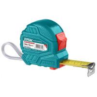 Ruleta TOTAL 3m x 16mm - 2 functii