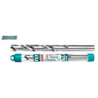 Burghiu pentru metal M2 HSS - 10x133mm TOTAL (INDUSTRIAL)