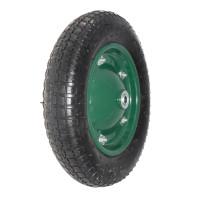 Roata pneumatica roaba, dimensiune 350-7