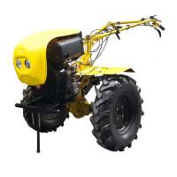 Motosapa Diesel 9 CP, Pornire Electrica ProGarden HS1100B2 - cu pornire la cheie