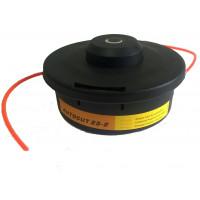 Mosor (tambur),bobina cu fir pentru motocoasa
