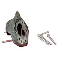 Adaptor carburator A Drujba Husqvarna: 340, 345, 350, 359