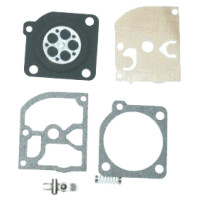 Kit Reparatie Carburator Husqvarna: 136, 137, 141, 142 (Model Zama)