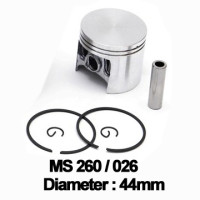 Piston complet Drujba Stihl: MS 260