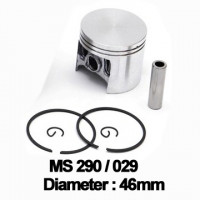 Piston Drujba Stihl 290, 029 46mm