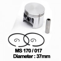 Piston Drujba Stihl Ms 170 37mm