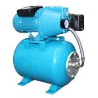 Hidrofor de mare putere Elefant Aquatic AUTOJET80S, 1000 W, 50 l/min, rezervor 25 l, inox-otel