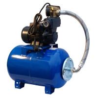 Hidrofor, IBO Polonia, WZI 750, Putere 750W, Debit 50l/min, Capacitate 100L