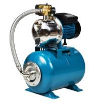 Hidrofor, IBO Polonia, AJ 50/60, Putere 1100W, Debit 60l/min, Capacitate 100L