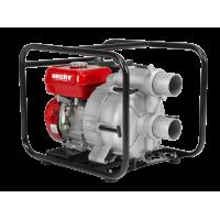 Motopompa 6.5 CP Hecht 3680 Cehia - Benzina
