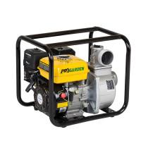 "Motopompa apa curata ProGARDEN PB335C, 3"" benzina"