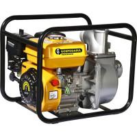 Motopompa apa cu motor pe benzina, 2 Toli, 6.5 CP - GP-20A