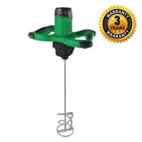 Mixer vopsea/mortar STATUS MX1600CE, 1600W, 700 RPM, Garantie 3 Ani