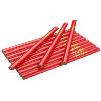 Creion tamplarie 12 x 7.4 x 176 mm