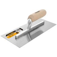 Mistrie pentru tencuit 280x120 mm maner din lemn