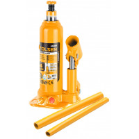 Cric hidraulic tip butelie 10 tone (Industrial)