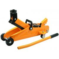 Cric hidraulic tip carucior 2 tone (Industrial)