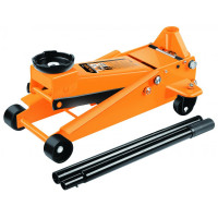 Cric hidraulic tip carucior 3 tone (Industrial)