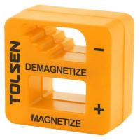 Dispozitiv de magnetizare surubelnite