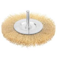 Perie abraziva circulara din sarma 100 mm (Industrial)