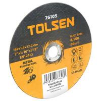 Disc plat de taiere (metal si otel inoxidabil) 350x3.2x16 mm