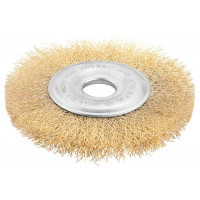 Perie circulara din sarma 125mm (Industrial)