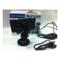 Camera de Filmat Auto Black Box