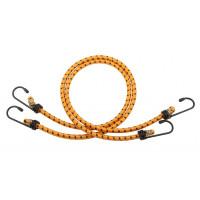 Set de 2 cabluri pentru bagaje 600 mm
