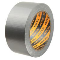 Banda adeziva din panza pentru conducte 3M 48 mm x 25 mm