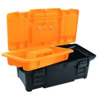Cutie din plastic pentru unelte