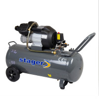 Compresor aer Stager HM3100V 3CP, 100L, 8bar