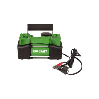 Compresor Auto Portabil Procraft LK400