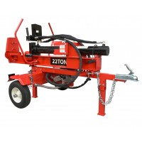 Despicator hidraulic ProGarden LS22T-1050 - 22Tone, Motor Inclus 6.5 CP