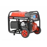Generator de curent HECHT GG 10000, 12 CP, 8500 W, Benzina, AVR
