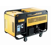 Generator curent electric Kipor KDE 12 EA, 9.5 kVA (Diesel), AVR