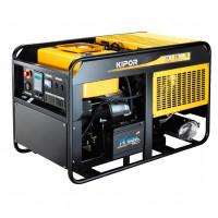 Generator curent electric Kipor KDE 16 EA3, 15 kVA (Diesel) AVR