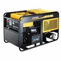 Generator curent electric Kipor KDE 19 EA3, 18.8 kVA, (Diesel) AVR