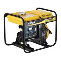 Generator curent electric Kipor KDE 3500 X, 3.2 kVA (Diesel) AVR