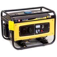 Generator curent electric Kipor KGE 2500 X, 2.2 kVA (Benzina) AVR